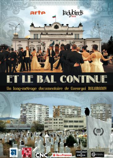 «Et le bal continue» sélectionné au Cinéma du Réel 2015