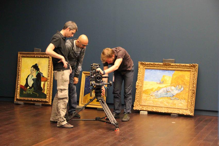 tournage orsay