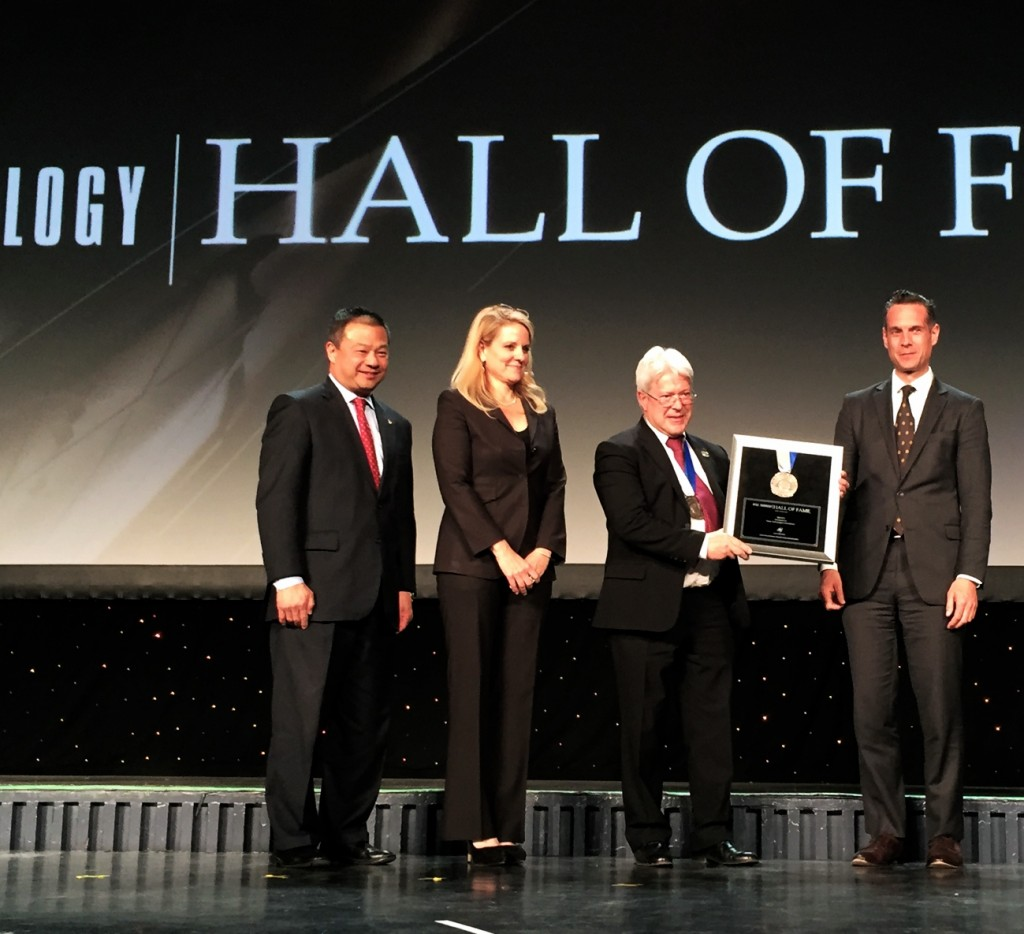 14 April 2016-Hall of Fame ceremony NASA Space Foundation 3